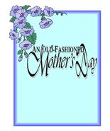 An old fashioned Mothers Day-Digital Download-C... - $3.85