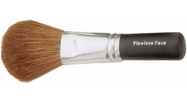 Flawless Face Bare Mineral Makeup Cosmetic Application Brush New - $16.99