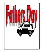 Fathers Day Car-Digital Download-ClipArt-ArtClip-Digital-Digital Ri - $4.00