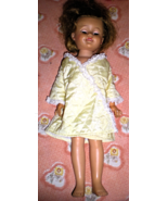 Shirley Temple Doll - Ideal 1950's  St-15-N - $38.75