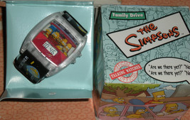 The Simpson's  Talking Watch - $20.00