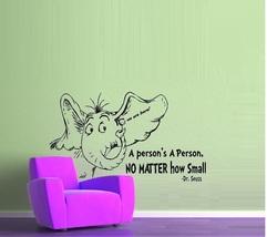 A Person's a Person #2 - $25.48