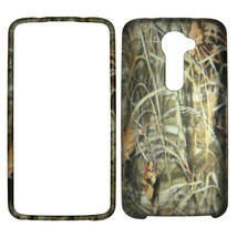 Sawgrass Camo RT Case for  LG G2 VS980 ( fit only Verizon)  Phn. Cover .. - $9.02