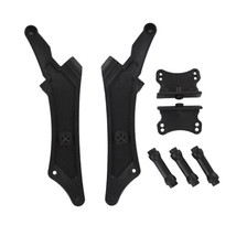 REDCAT RACING RAMPAGE XB XBE REAR WING MOUNTS 07120 - $10.48