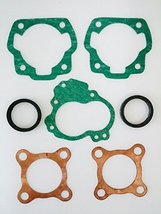 Kawasaki Samurai 250 A1 A1SS Cylinder Gasket Set New [Automotive] - $14.69