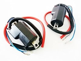 Honda SL350 K0/K1/K2 Ignition Coil 12V. New a pair - $48.99