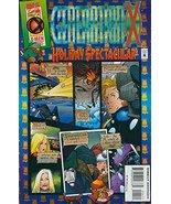 Generation X #4Deluxe [Comic] by Scott Lobdell; Chris Bachalo - $3.91