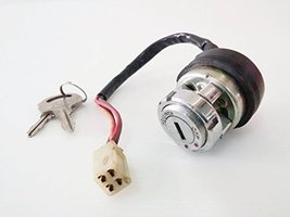 Suzuki GT125 GT185 TC185 Ignition Switch Nos [Automotive] - $48.99