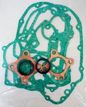 Kawasaki Samurai 250 A1 A1SS Gasket Set New [Automotive] - $58.79