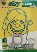 Kawasaki G7 G7E G7T G7TA G7S Gasket Set complete New [Automotive] - $7.84