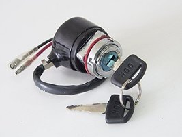 Honda XL100 SL100 SL125 Ignition Switch New [Automotive] - $9.99