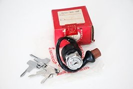 Honda CB350 CB450 CB750 CD125 CD175 Ignition Switch Nos [Automotive] - $89.99
