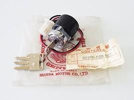 Honda S90 CS90 CL90 Ignition Switch Nos - $39.99