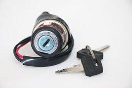 Suzuki TS100 ('73-'77) TS125 ('74-'76) Ignition Switch New - $12.73