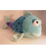 Plush POUT POUT FISH Kohl's Cares From Book by Deborah Diesen Stuffed Animal - $13.85