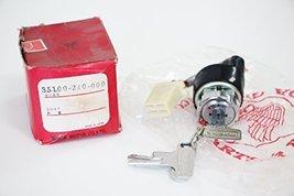 Honda CB125 K2 CL125 K2 CB175 K0 CL175 Ignition Switch Nos [Automotive] - $89.99