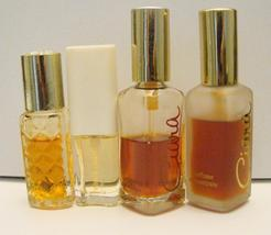 LOT - SMALL SPRAY  COLOGNES - $8.00