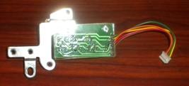 Singer 160 Anniversary Bobbin Winder Photo Sensor Circuit Board On Bracket  - $15.00