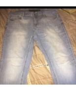 Blue Denim Forever 21 Men Jeans SZ 36 - $20.99