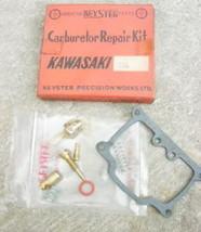 Kawasaki 125 Carb Carburetor Repair Kit New - $19.24