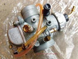 Yamaha DT125 1976-1982 Carburetor Ass'y Nos JP - $86.89