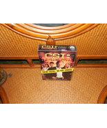 CSI MIAMI WITH BLONDE CALLEIGH COMPLETE SEASON  2 SET  DELUXE 7 DVD PICT... - $9.99