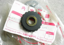Honda Z50 CT70 CL70 SL70 XL70 Chain Tensioner Rollar - $14.49
