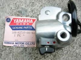 Yamaha 50 U5 U5E U5AD 75U7 U7 E Handle Switch LH Nos - $23.99