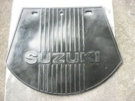 Suzuki AS50 A50 A70 A80 A100 K10 K11 Flap Fender New - $9.74