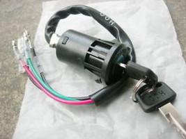 Honda 110cc JX110 S1 S2 JX 110 Ignition Switch New - $9.59