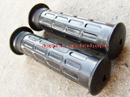 Honda CB125S CB400 CB450 CB550 CB650 CB700 CB750 CB900 GL1000 Grip Rubbe... - $9.74