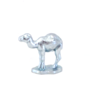 Monopoly Token Camel Here And Now  - $7.99