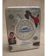 1999 Oreo Commemorative Tin - $19.79