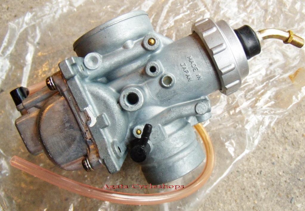 Yamaha DT125 1976-1982 Carburetor Ass'y Nos JP