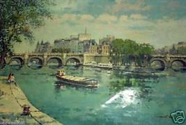 Paris by Lee - $990.00
