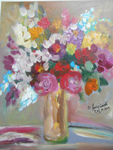 Ray, Anna Kim's Floral Bouquet - $695.00