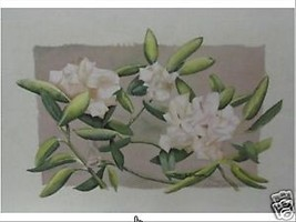 Rhododendron by Don Iverson -floral - botanical - $165.00