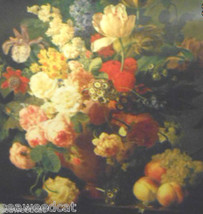 Still Life by Van Dael - $120.00