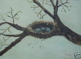 """Bird's Nest"" by Ruby Heard - $175.00"