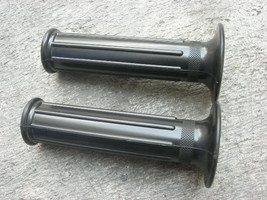 Honda CT90 CB125S XL175 XL250 XL350 Grip Rubber L/R New image 2