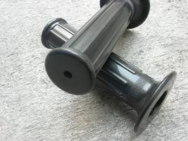 Honda CT90 CB125S XL175 XL250 XL350 Grip Rubber L/R New image 3