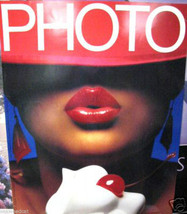 Photo by Manarchy; Cherry on Whip Cream, Red Lips - $60.00