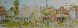 Little Village Two By Beth Eidelberg - $65.00