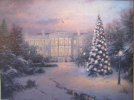 Lights of Liberty by Thomas Kinkade - $1,150.00