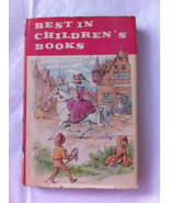 Best in Children's Books #42 ~ 1961 ~ HCDJ ~ Bu... - $7.00