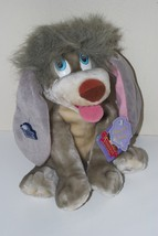 "Pooka from Anastasia 12"" Dog 1997 by Applause - $29.95"