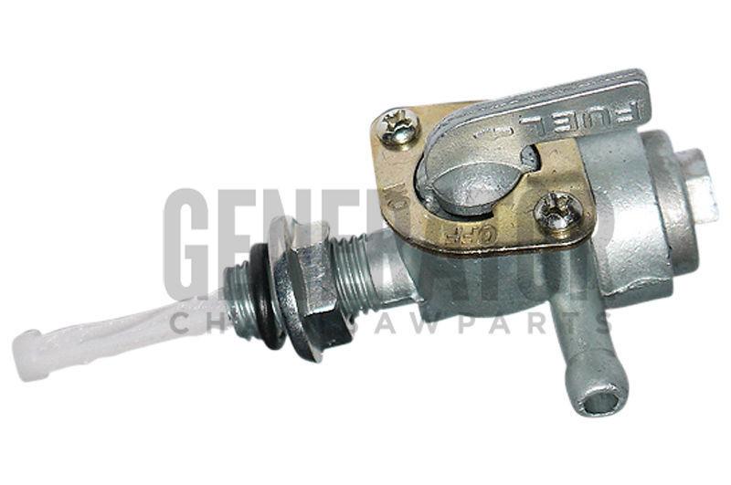 Gas Tank Valve Fuel Petcock Lock For Yamaha MZ175 EF2600 EF2700 Motor Generators