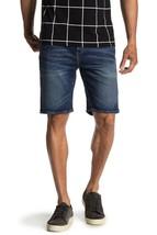 Levi's 505 Men's Classic Regular Fit Stretch Denim Stonewash Shorts 345050158