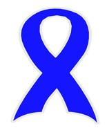 Blue Ribbon 102-Digital Download-ClipArt-ArtCli... - $3.85