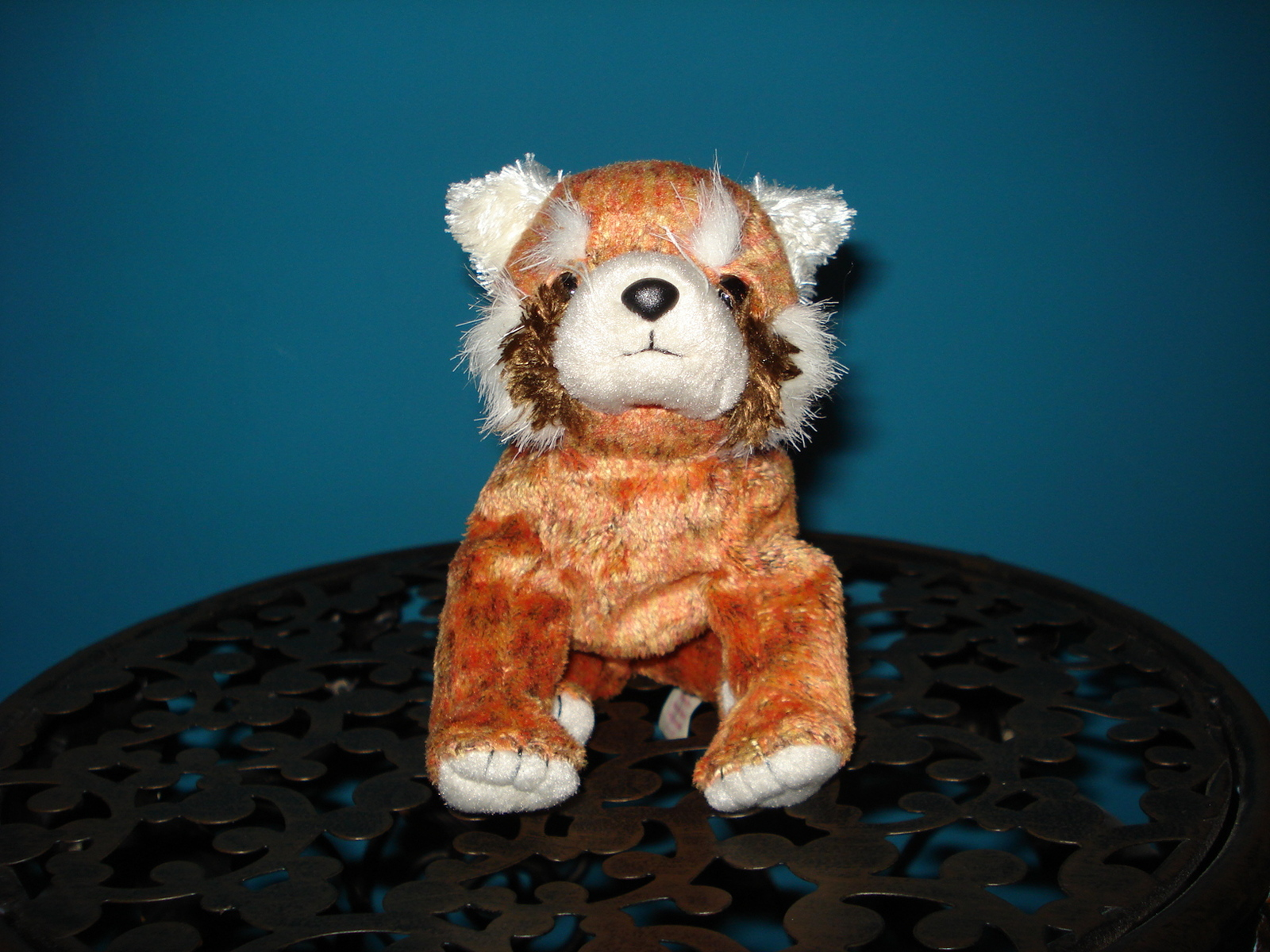 3aa5baedae0 Ty Beanie Babies Rusty the Red Panda Bear and 50 similar items